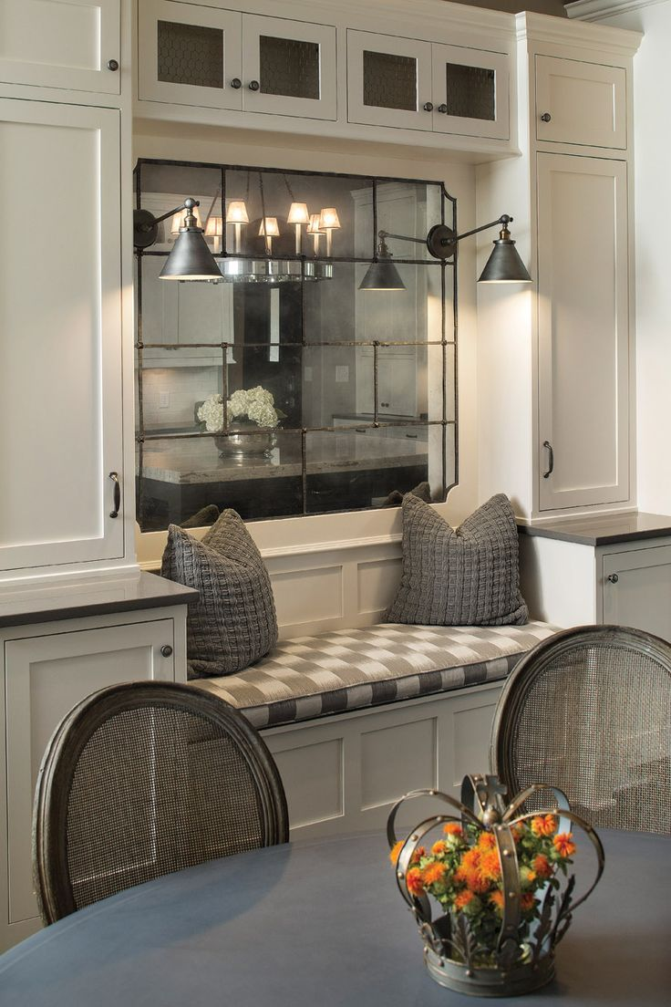 A Look Inside Interior Designer, Jill Huseu0027s French Inspired Home In  Indianapolis Indiana.