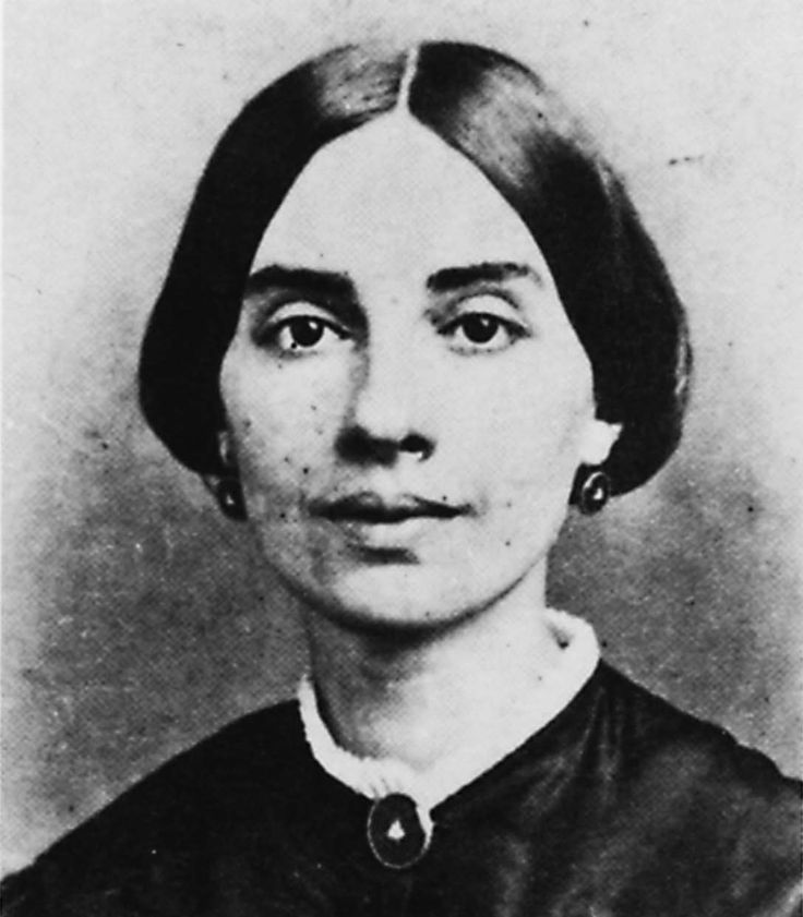 American poet Emily Dickenson was born today 12-10 in 1830. Rare to have gone to school in the US and not read some of her poems in school. She passed in 1886