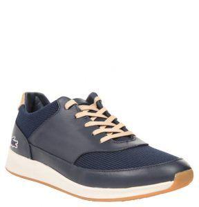 Sneaker günstig kaufen | LACOSTE Sneaker Low ´´Joggeur´´, Otholite-Decksohle | 05021725745743
