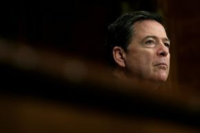 James Comey's dismissal asks the right which they value more: defending a president whose policy agenda they generally support or defending the norms that preserve liberal democracy.