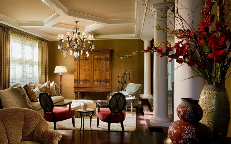 Kaufman Segal Design Interior Design Firm Chicago Boston Los Angeles Miami Aspen Home
