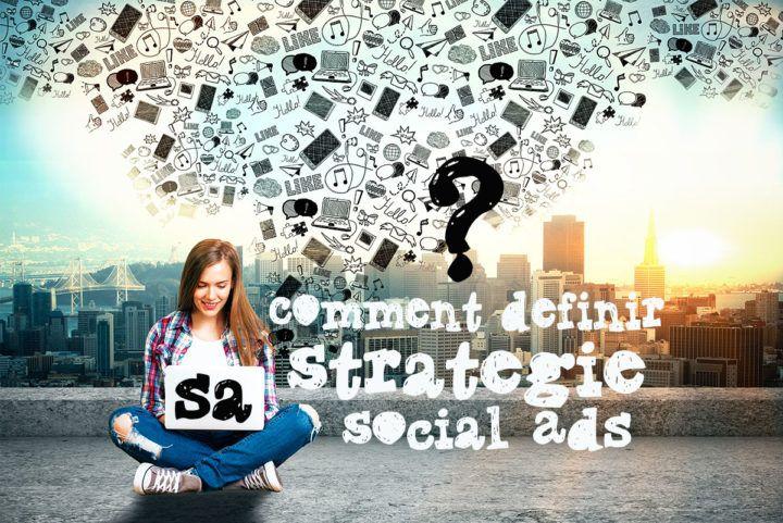 #Marketing: Comment bien définir sa stratégie Social ads ?  http://curation-simple-crm.blogspot.com/2018/02/marketing-comment-bien-definir-sa.html