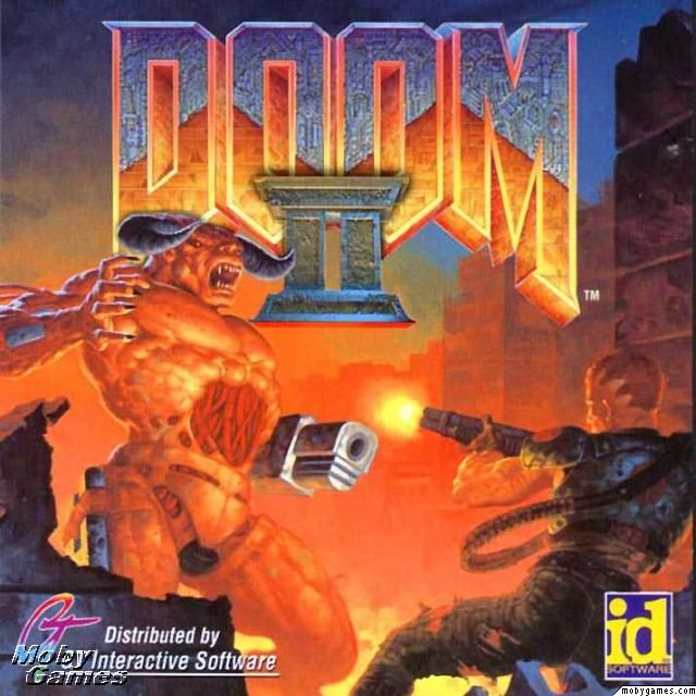 Doom 2 - id software