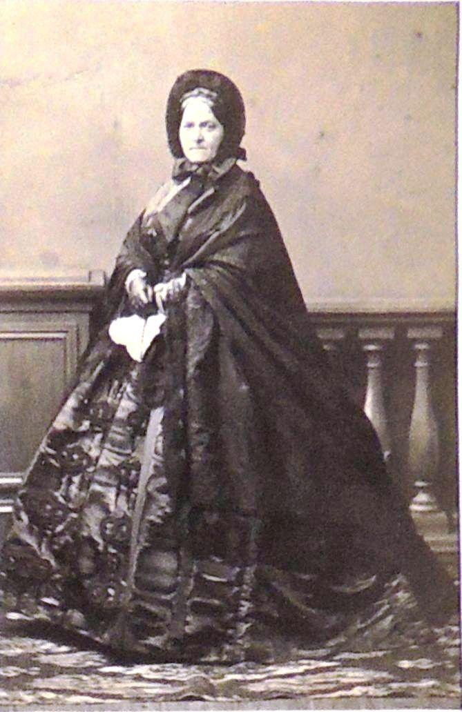 Графиня Екатерина Дмитриевна Кушелева, ур. Васильчикова (1811-1874)