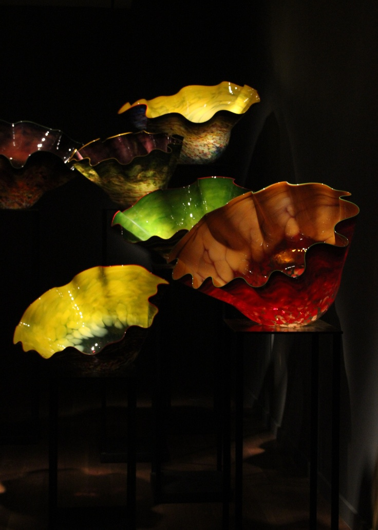 701 Best Art Dale Chihuly Images On Pinterest Dale