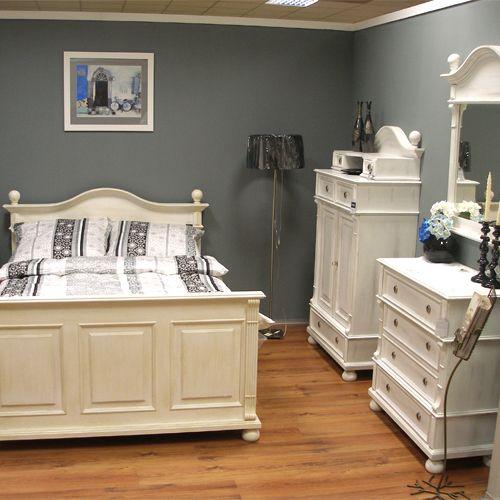 Landhausmöbel schlafzimmer weiß  49 besten Lifestyle Home Bilder auf Pinterest | Wohnen, Holz und ...