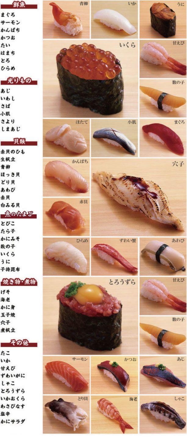 高級寿司食べ放題 -築地玉寿司-