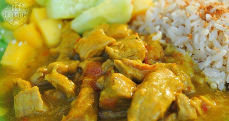 Indonesisch stoofvlees