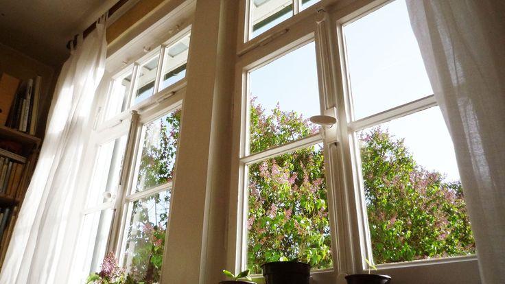 Negative Energie im Haus? 7 Tipps um deinen Lebensraum zu reinigen!