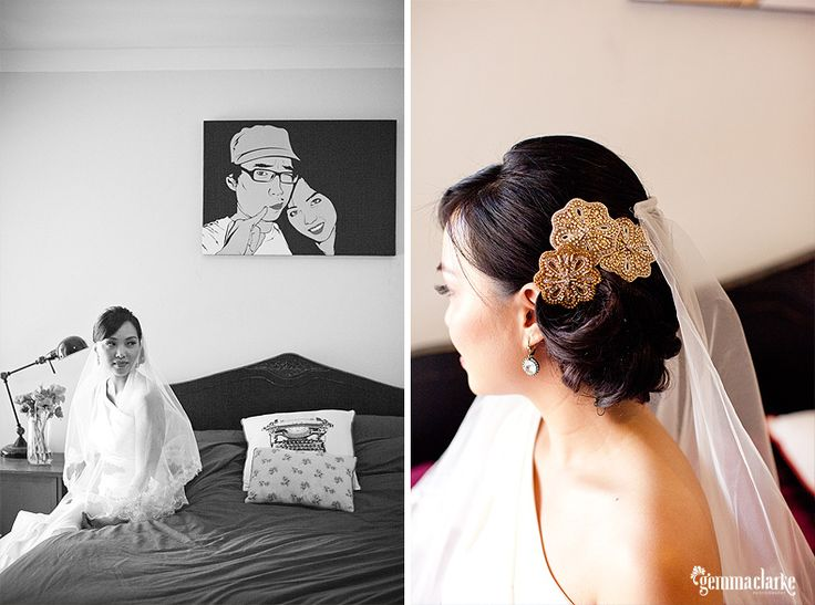Michael and Hanna's Wedding – featuring Vietnamese and Chinese Tea Ceremonies!