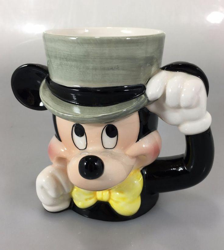 Top Mickey Mouse Hat Sweatshirt