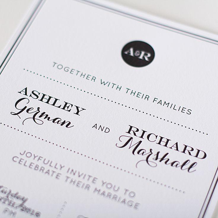 98 Best Images About Wedding Invitation Sets On Pinterest