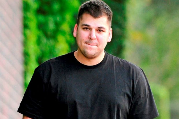 Rob Kardashian Returns to Instagram Following Diabetes Diagnosis