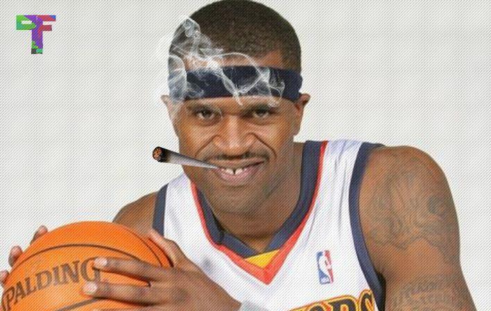 Stephen Jackson Got High Throughout NBA Career