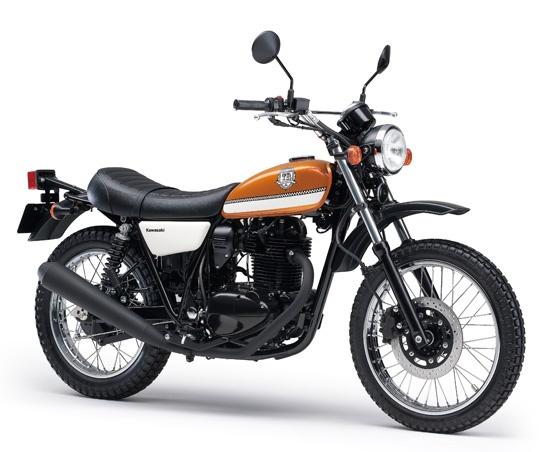 250TR : Kawasaki モーターサイクル&エンジンカンパニー