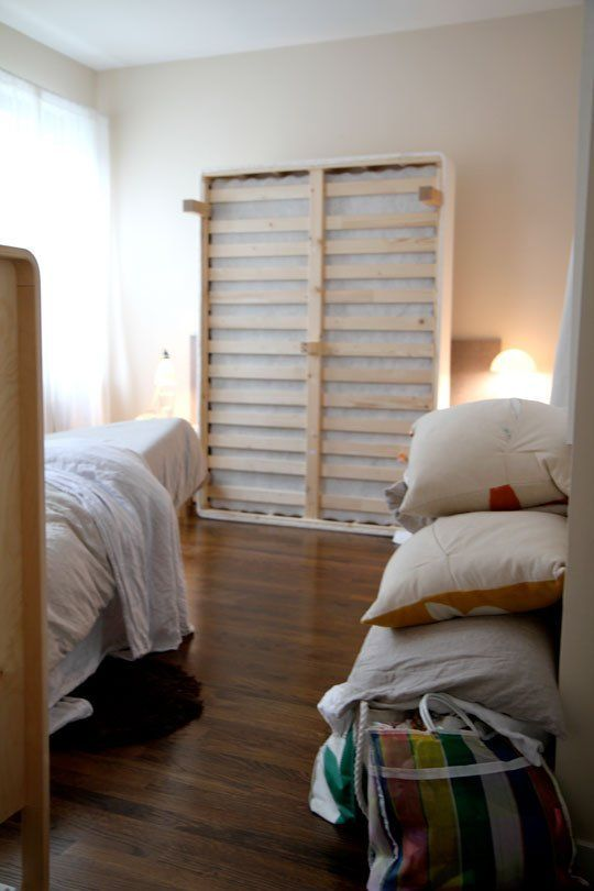 Review: IKEA Sultan Erfjord — A Year in Bed Project