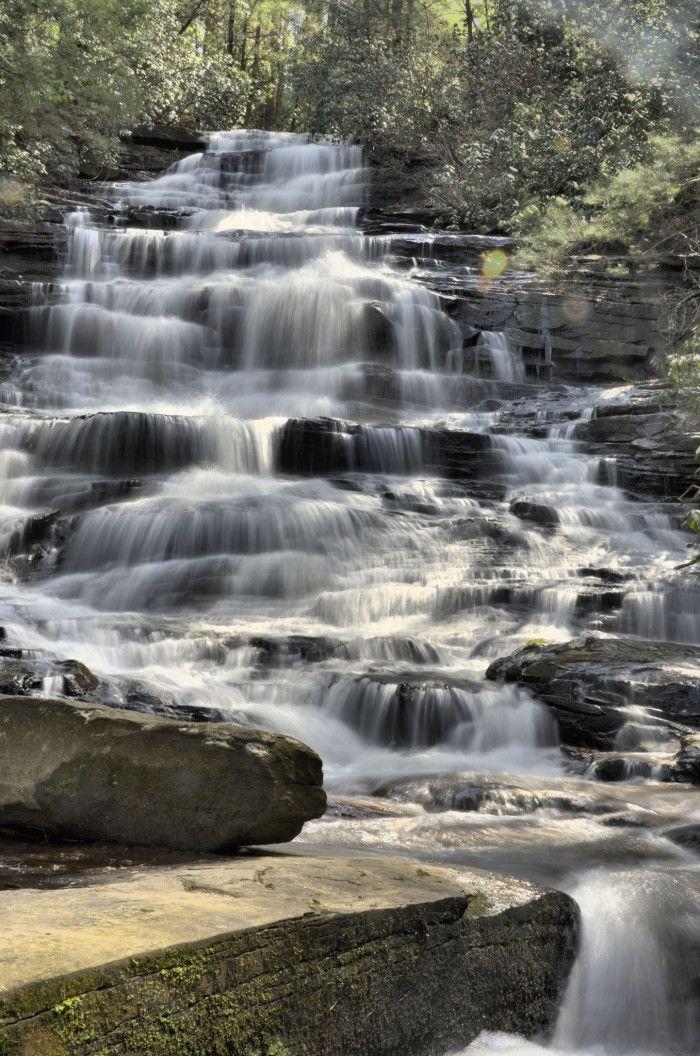 9. Minnehaha Falls