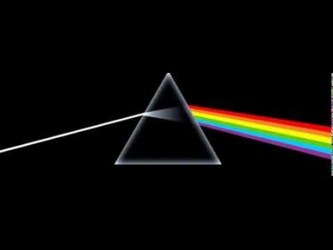 Pink Floyd- Dark Side Of The Moon- HD (In Tune) Greatest ever!  Breathe, breathe in the air.  Don't be afraid to care.  Leave but don't leave me.  Look around and choose your own ground.   Fucking hypnotic!