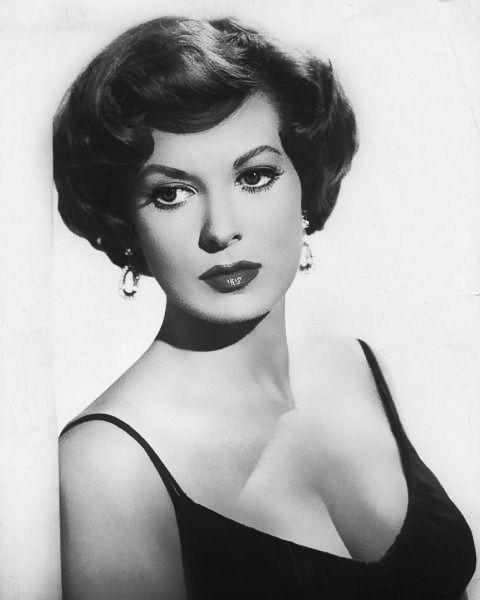 Timeless Beauty — Maureen O'Hara