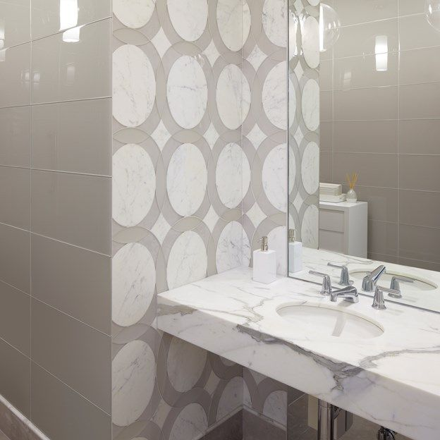 61 Best Mod Images On Pinterest Bathroom Bathrooms And