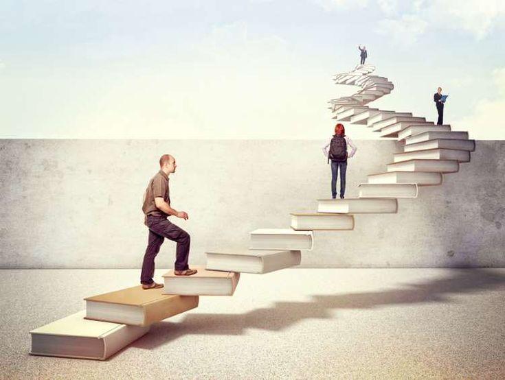 Η μόρφωση ως το αντίδοτο σε μια κοινωνική στάση αφορισμού