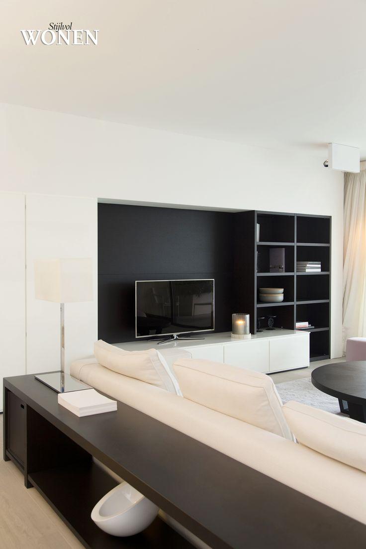 Meer dan 1000 ideeën over salon interieur ontwerp op pinterest ...