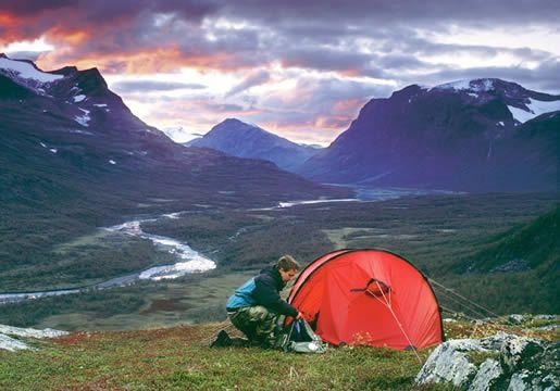 Nationalpark Laponia im Schweden Reiseführer http://www.abenteurer.net/2795-schweden-reisefuehrer/