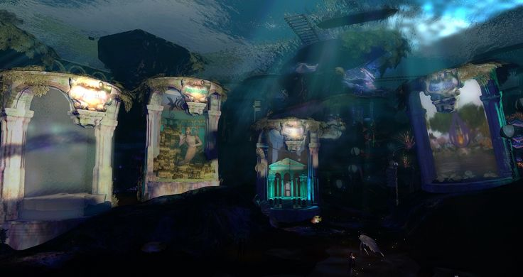 https://flic.kr/p/saRzue | Fantasy Faire 2015 - Fairelands Junction