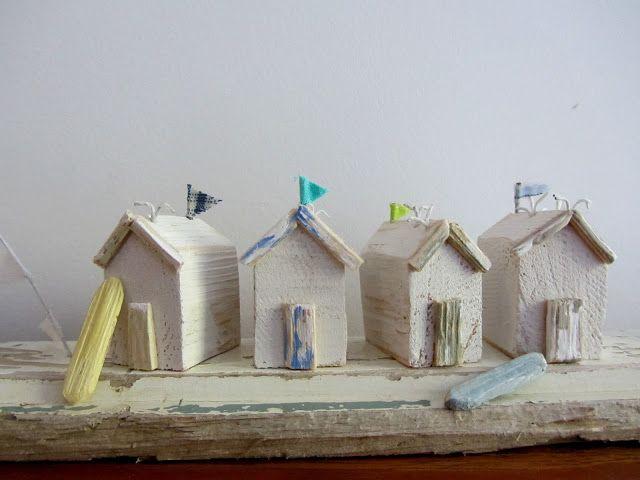 Mejores 720 im genes de peque as casas en pinterest - Casitas pequenas de madera ...