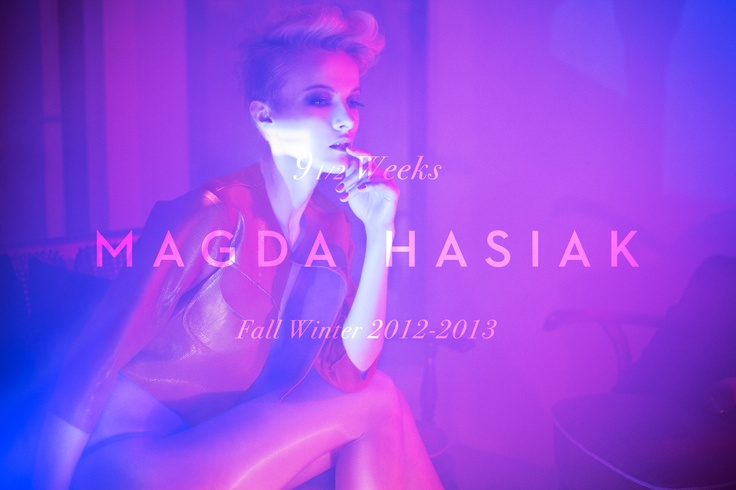 winter 2012/12 by Radek Berent   www.magdahasiak.com