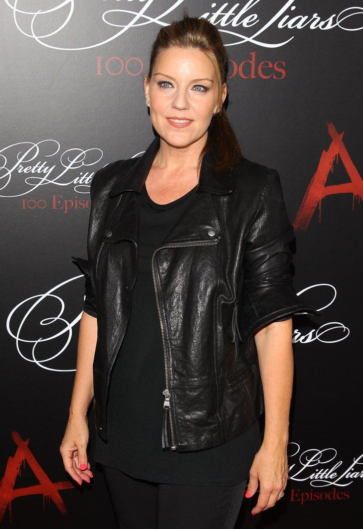 Pin for Later: Pretty Little Liars: 13 Things to Expect From the Game-Changing 7th Season Andrea Parker Has Been Promoted to Series Regular
