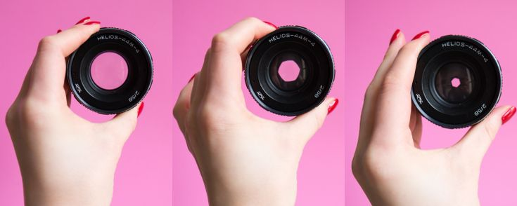 Przysłona i głębia ostrości w fotografii - jak rozmyć tło na zdjęciu
