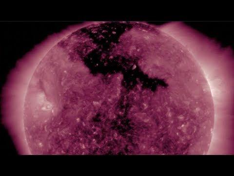 (200) Space Weather Health Alert, Earthquake News | S0 News Nov.6.2017 - YouTube