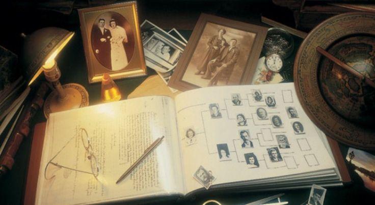 Genealogia e História da Família: Como Iniciar?