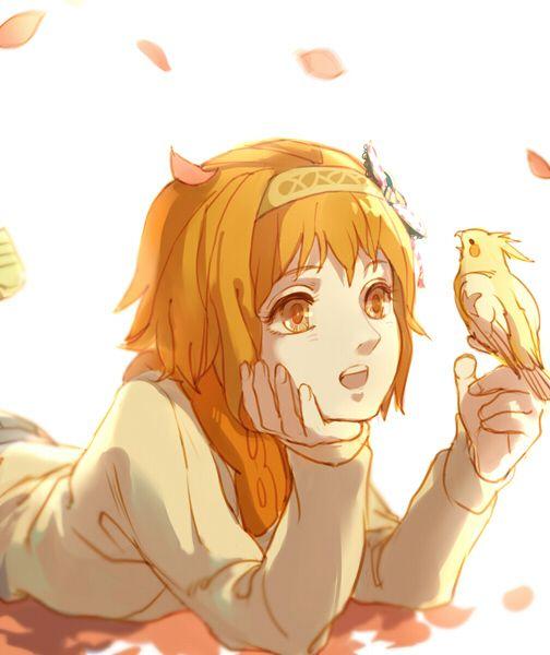 Anime mädchen kennenlernen