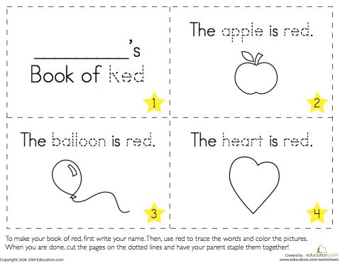 printable color books for preschoolers color preschool theme pinterest preschool learning colors and preschool colors