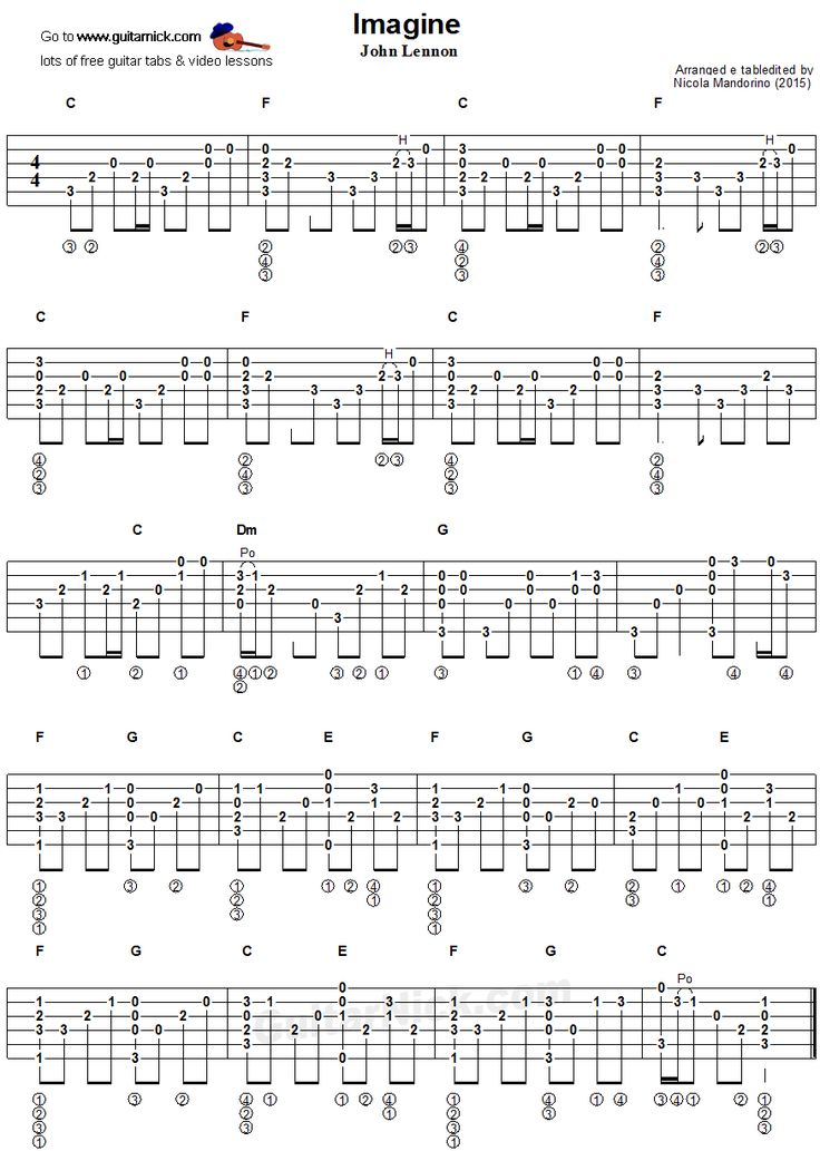 74 Best Partitions Images On Pinterest Guitar Chords Guitar