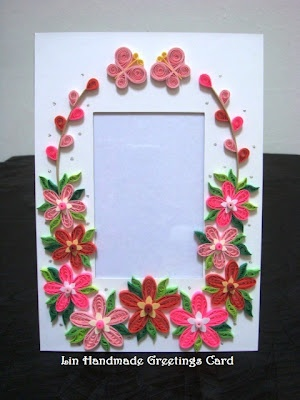 Heart Stealer Quilling Designs