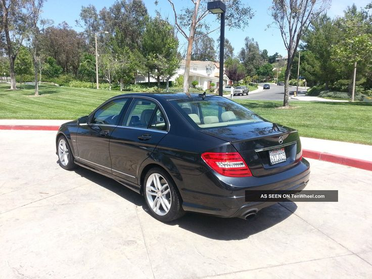 2012 Mercedes C250 | 2012 Mercedes C250 Related Keywords