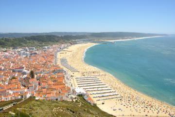 Fátima, Nazaré and Óbidos Small-Group Day Trip from Lisbon - TripAdvisor