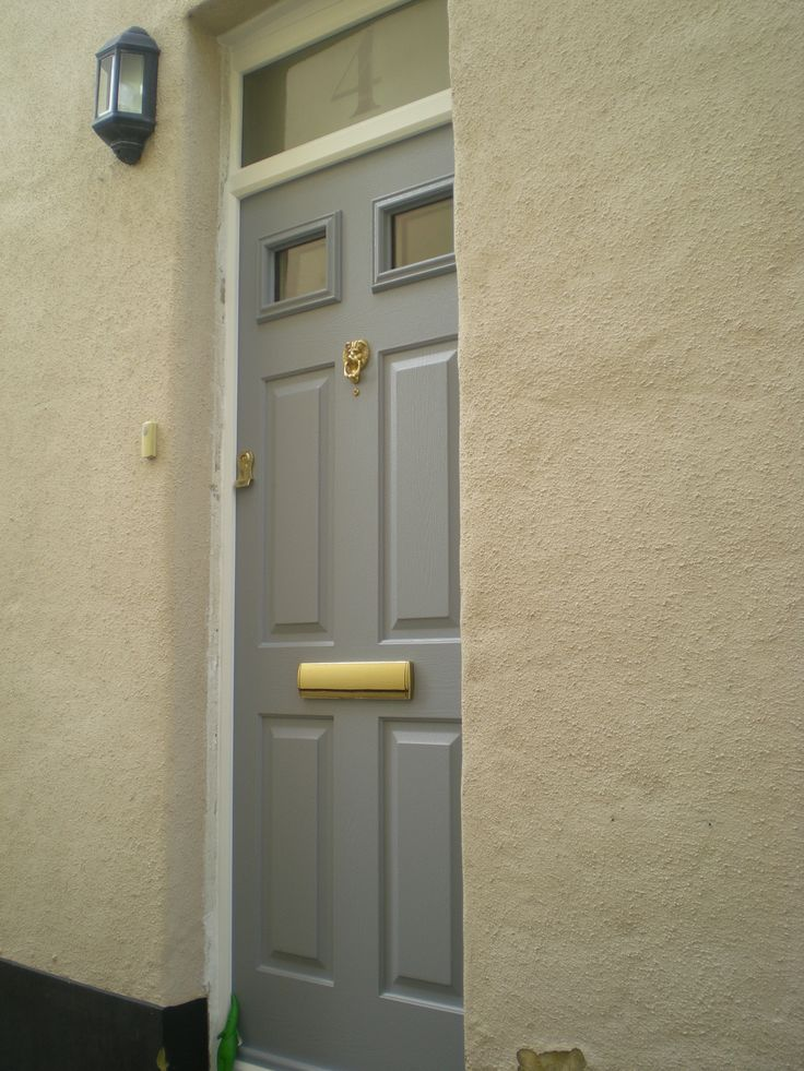 Rocksolidoors - Recent Installations