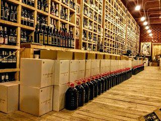 vino e ilusión en el blog de la Vinatería Yáñez: Oferta de Ginebras y nuevos vinos a granel!!!