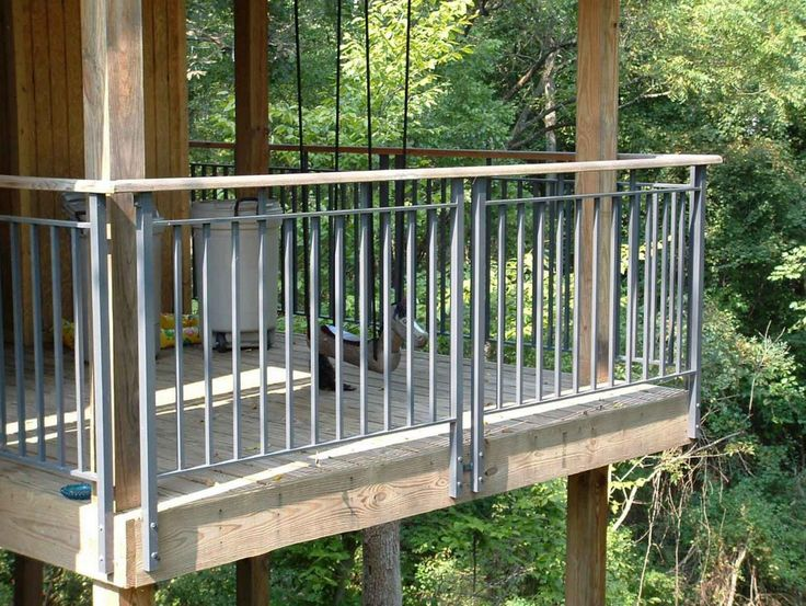deck railing systems home hardware cable canada aluminum