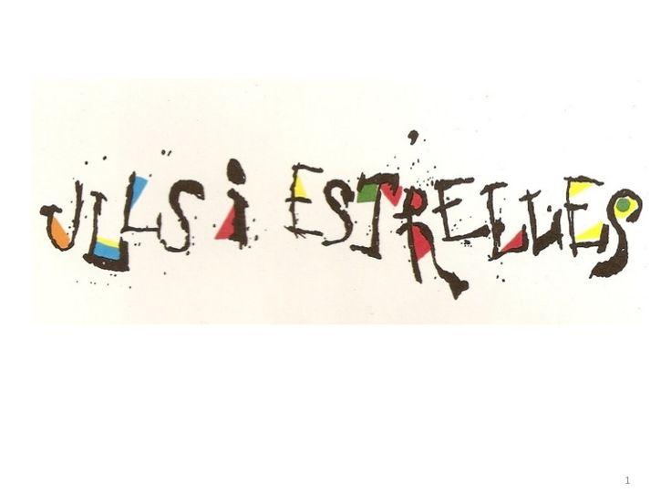 Conte Miró
