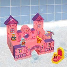 BathBlocks- Flydende prinsesse slot