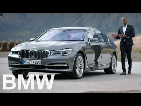Introducing The 2016 BMW 7 Series Specs Wallpapers Videos