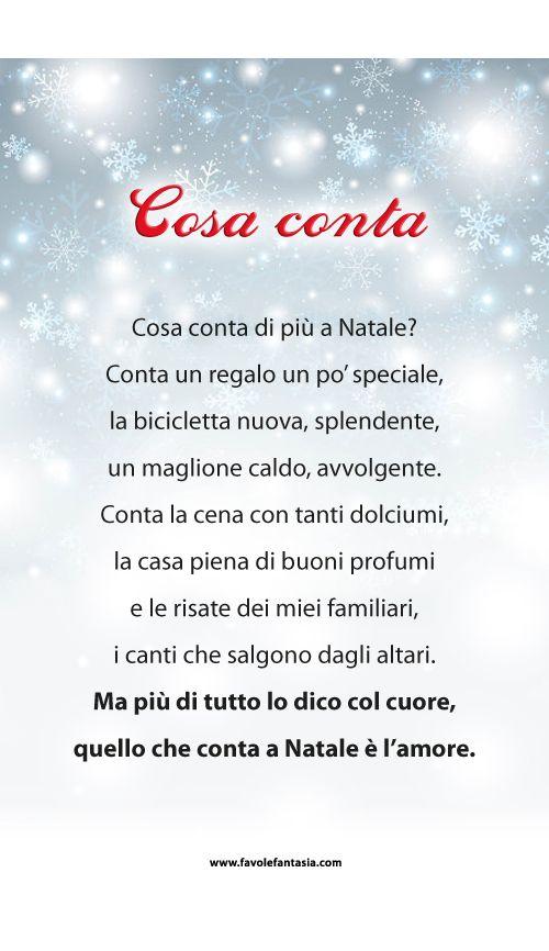 Frasi Natale Rime.Frasi Di Natale Profonde Disegni Di Natale 2019