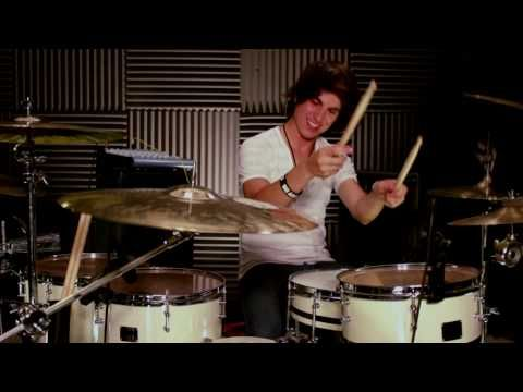 Ricky - JUSTIN BIEBER - Baby Ft. Ludacris (Drum Cover) - Tronnixx in Stock - http://www.amazon.com/dp/B015MQEF2K - http://audio.tronnixx.com/uncategorized/ricky-justin-bieber-baby-ft-ludacris-drum-cover/