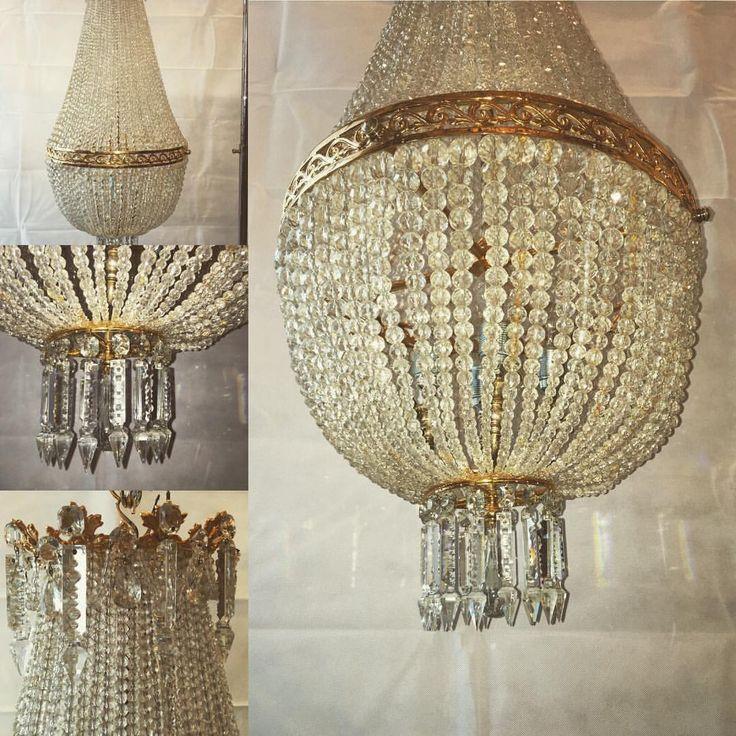 Die Besten 25 Kristall Lampe Ideen Auf Pinterest