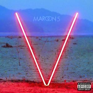 Maroon 5 - V (Deluxe Version) 2014
